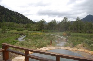 Termas de Lahuen Co